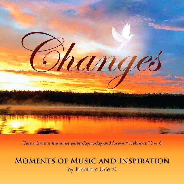 Cover art for Changes