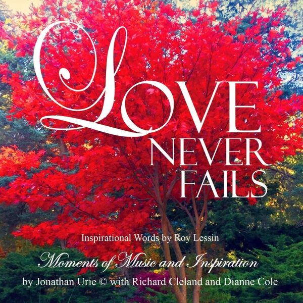 Cover art for Love Never Fails