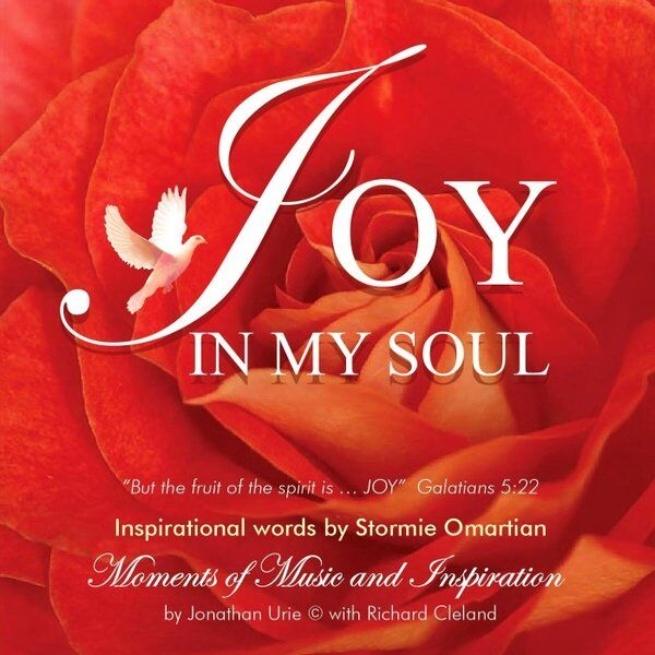 Cover art for Joy in My Soul (feat. Richard Cleland and Stormie Omartian)